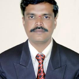 Basavaraj B Suggamad