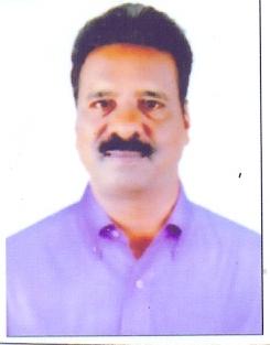 Prof.Shashidhar s Patil
